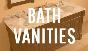 Bath Vanities in Bucks County
