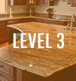 Level 3 Granite