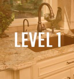 Level 1 Granite
